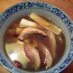 木香 - 鴨汁