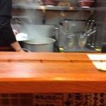 がんさん - 自動麺上げ機!!