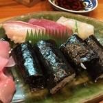 34700617 - つまみ寿司