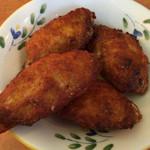 サイゼリヤ - 辛味チキン