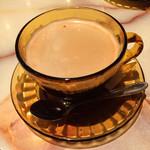 ベイク クラウンズ カフェ -