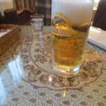 34703092 - 生ビール