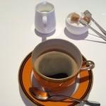ヴァリノール - コーヒー
