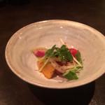 34704846 - 8種の季節野菜サラダ