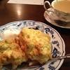 スコーン(プレーンorくるみor紅茶)
