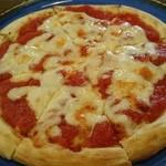 2HACHI - トマトソースとチーズのpizza!ランチにございます