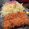 とんかつ 和幸 - 料理写真:ひれかつ御飯