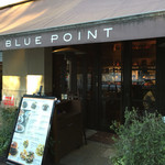 BLUE POINT -