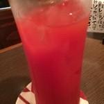 醸し屋 素郎slow - トマトハイ
