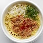 ファミリーマート - 勝浦タンタンメン 480円(税込)