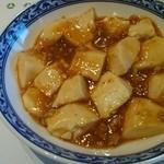 34709116 - 麻婆豆腐
