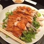上海台所 味庵 - 棒棒鶏