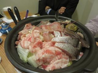 風泉 - 海鮮鍋