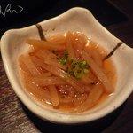 和食Dining 黒田 - お通し