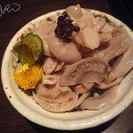 和食Dining 黒田 - 酢もつ