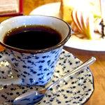 Green Owl - ドリンク写真:ブレンドコーヒー