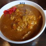 34710500 - 2015.2 丼ぶりカレーライス