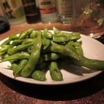 マディー ウォーター - 枝豆ペペロンチーノ