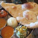 インド コヒノール レストラン - 料理写真: