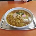 34715985 - 再訪:中華麺