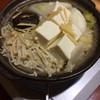 りか - 料理写真:しょうが鍋