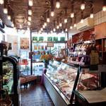 横浜かをり - 洋菓子販売コーナー