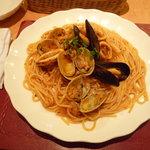 スパゲティハウスMACKY - ボンゴレ