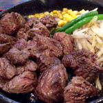 東京厨房 - 《ハラミステーキ・200g》