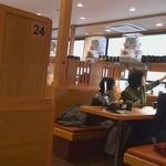 無添くら寿司 - 【2015年2月】詳細はブログ「ミシュランごっこ。」をご覧下さい。