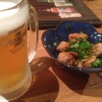 酒と飯のひら井 -