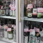 多田屋 - 日本酒もたくさん