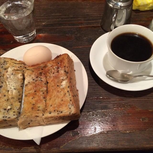 Cafe de ココ