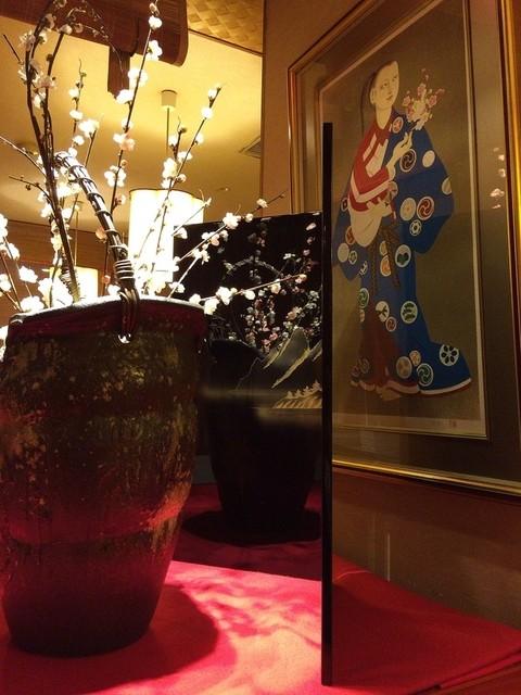 天ぷらコース | とうふ大阪料理のりたけ シェラトン …