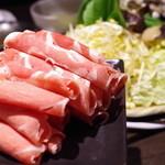 逸品火鍋 - 羊肉