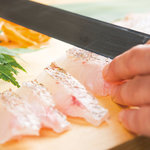 益正食堂 - 鮮魚