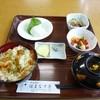 はまなす亭 - 料理写真:ほや飯定食