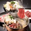 しゃぶ菜 - 料理写真:高しゃぶすき