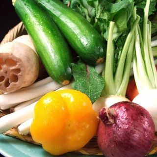 安心・安全【契約農家直送】無農薬・減農薬・無化学肥料のお野菜