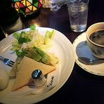 ギオン - コーヒー+サンド