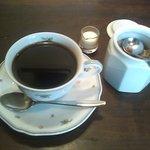 ぽえむ - ジャーマンコーヒー