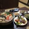 いっちょまえ - 料理写真:4000円コース
