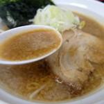 嘉門 - チャッチャスープ