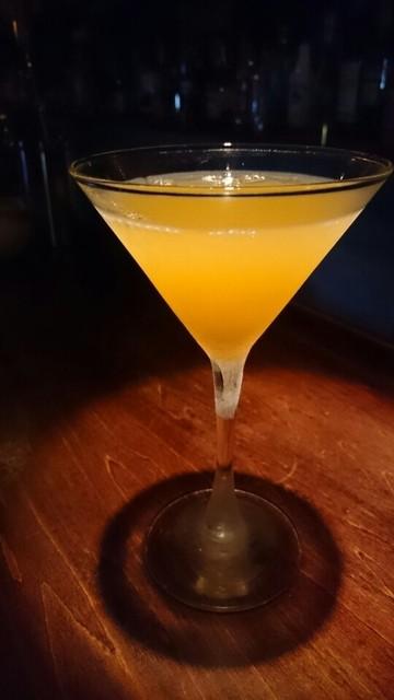 Emu - ポン柑と橙のカクテル