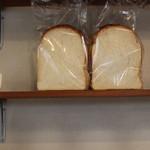 クロア - 食パンも有ります。(///ω///)♪