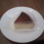 34744515 - ベイクドチーズケーキ