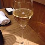 34744837 - スパークリングワイン