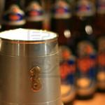 エビス新東記 - 生ビール、タイガービールもご用意してます