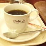 イタリアントマト カフェジュニア - ホットコーヒー