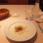 ハシモト - 前菜