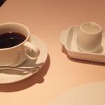ハシモト - コーヒー